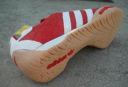 adidas tuscany